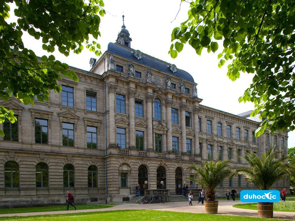 10 thành phố thu hút nhiều du học sinh trên thế giới tại Đức
