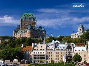 Quebec-City-Canada