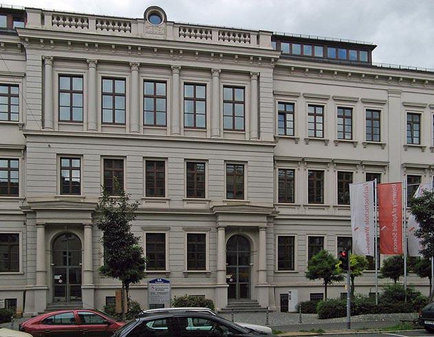 771px-Hochschule RheinMain_Wiesbaden_Bleichstrasse
