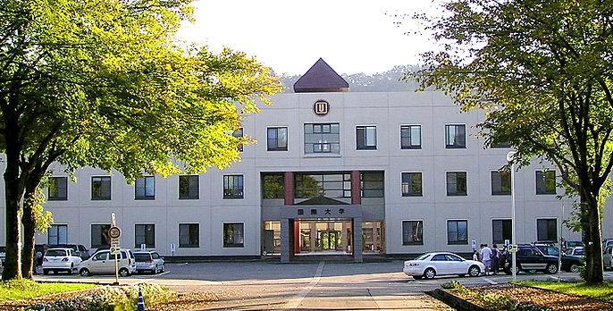International-University-of-Japan 1