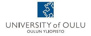 Logo trường đại học oulu