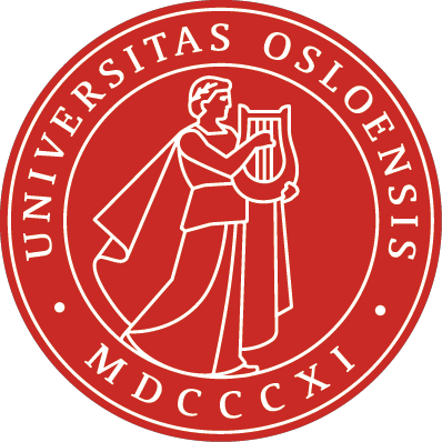 University of oslo logo đại học Oslo