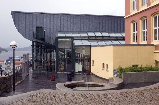 bergen-university-nauy
