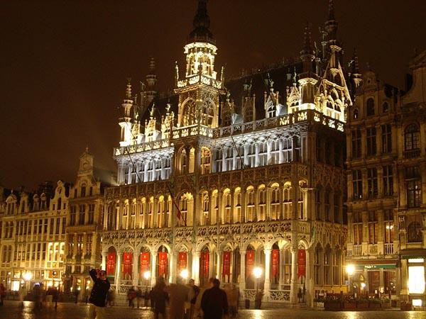 tìm hiểu Hệ thống giáo dục Bỉ