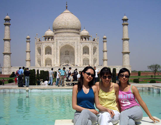 Du học đất nước Ấn Độ