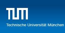 Logo Đại học Kỹ thuật Munich