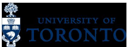 Logo Đại học Toronto