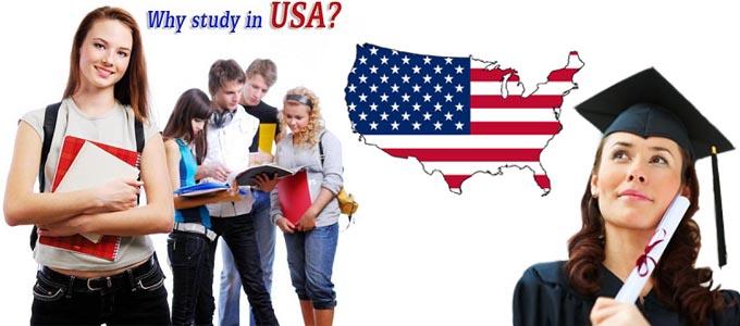 Tại sao nên chọn du học Mỹ