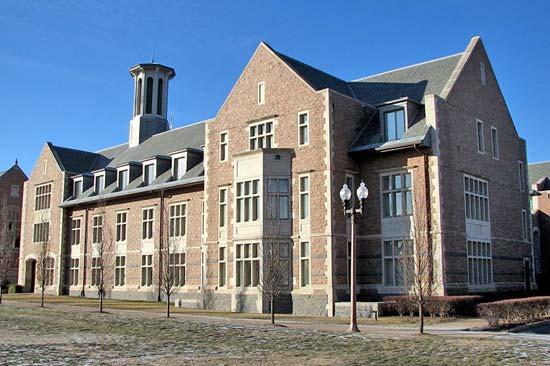 Trường đại học Washington St Louis