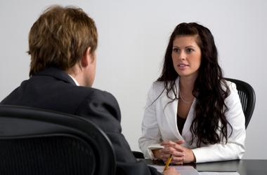 Buổi phỏng vấn du học rất quan trọng