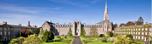 Học tập tại Ireland