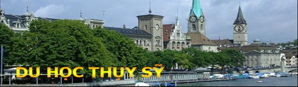 Giới thiệu chung về đất nước Thụy Sĩ