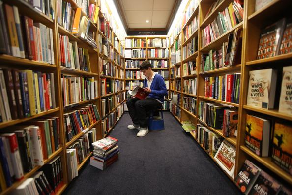Thư viện đại học Oxford