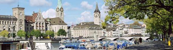 Đi làm thêm tại Thụy Sĩ