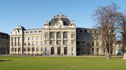 Đại học Neuchatel