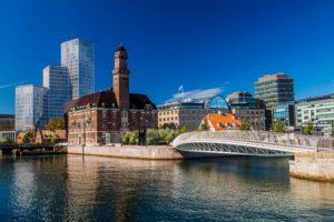 Chi phí du học Thụy Điển