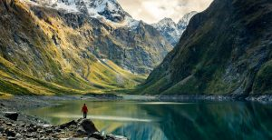 Du học New Zealand chi phí thấp