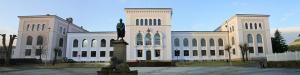 Du học Na Uy miễn phí tại đại học Bergen