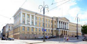 Du học Phần Lan – Đại học Helsinki