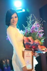 Thí sinh Miss ITgo 2013 chia sẻ kinh nghiệm du học New Zealand