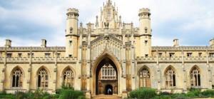 Top 10 trường đại học cố kính và xinh đẹp nhất Anh
