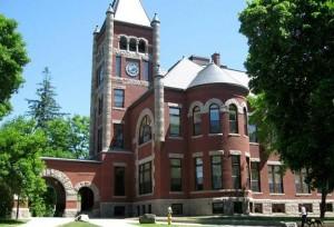 Du học Mỹ-Học bổng 50% học phí tại trường đại học New Hampshire