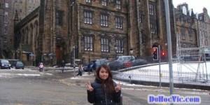 Top 10 Trường Đại Học Dễ Tìm Việc Ở Anh