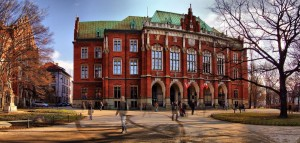 Đại học Jagiellonian