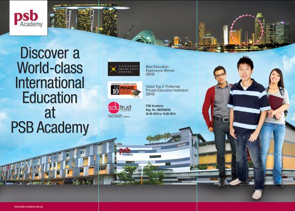 Trường PSB Academy