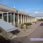 Đại học Công nghệ Tampere (TUT)