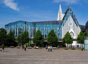Đại học tổng hợp Leipzig