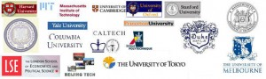 Các trường đại học danh tiếng nhất thế giới