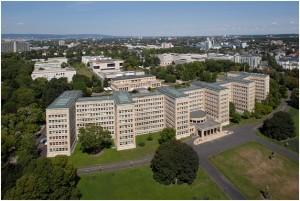 Đại học Goethe Frankfurt am Main
