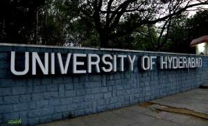 Trường đại học Hyderabad