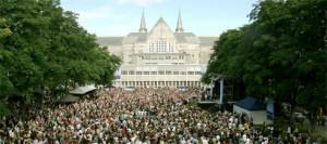 Đại học Khoa học và Công nghệ Nauy (NTNU)