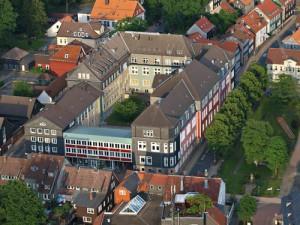 Đại học kỹ thuật Clausthal