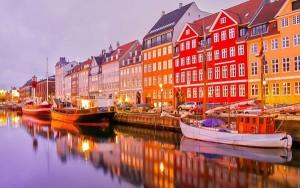 Tìm hiểu về đất nước con người Đan Mạch (Danmark)