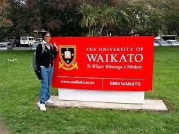 Du học New Zealand tại ĐH Waikato