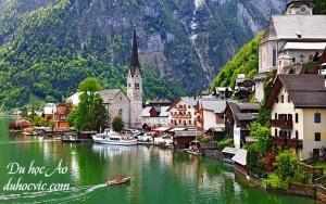 Du học Áo – Những Điều Cần Biết