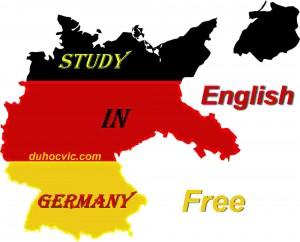 Làm sao du học Đức bằng tiếng Anh?