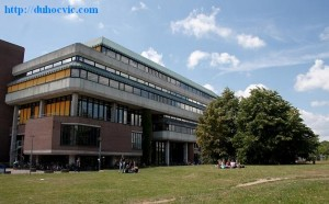 Đại học Heinrich Heine, Düsseldorf