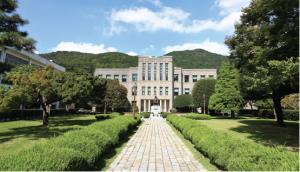 Trường Đại học Dong -A Hàn Quốc