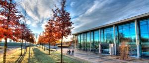 Đại học Buskerud và Vestfold