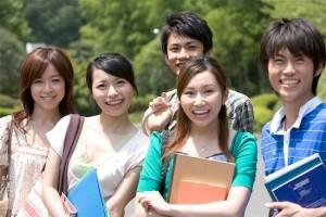 Học Bổng Du Học  Tại Nhật Bản Năn 2014
