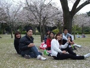 Người bảo lãnh đối với sinh viên khi du học Nhật Bản