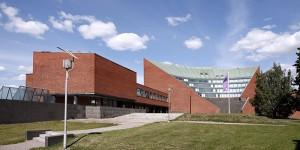 Du học Phần Lan – Đai học Aalto