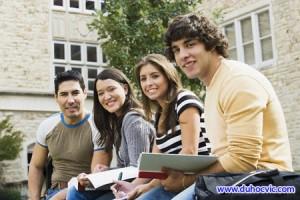 Điều kiện du học Pháp và hệ thống giáo dục tại Pháp