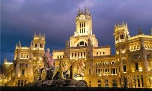 Top 10 trường đại học chất nhất Tây Ban Nha
