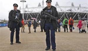 London cảnh báo du khách về cảnh sát giả