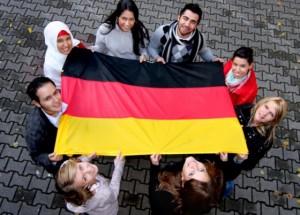Điều kiện du học Đức Dự bị đại học
